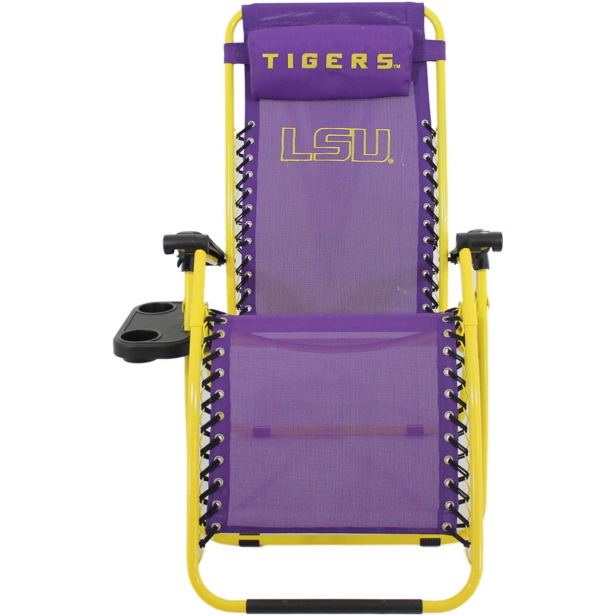 Zero Gravity Chair NCAA Team LSU Tigers