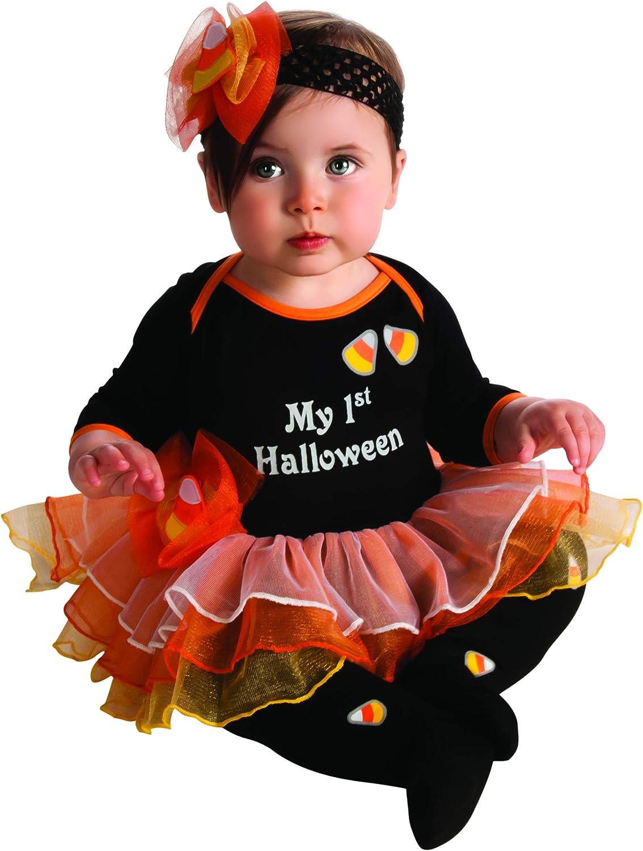 Baby My First Halloween Onesie Costume