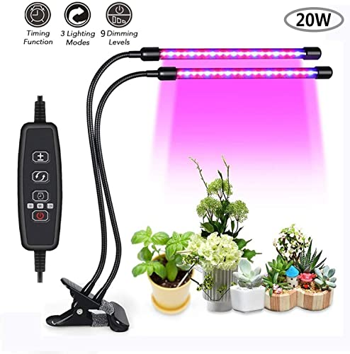 ACKE-Floor-Lamp-Standing-Lamp for Indoor Plants Growing,Grow Light for Indoor Plants