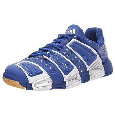 adidas Handballschuhe STABIL S blau G02035 34: