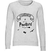 Sweat-shirts - Harry Potter - Etudiante à Poudlard