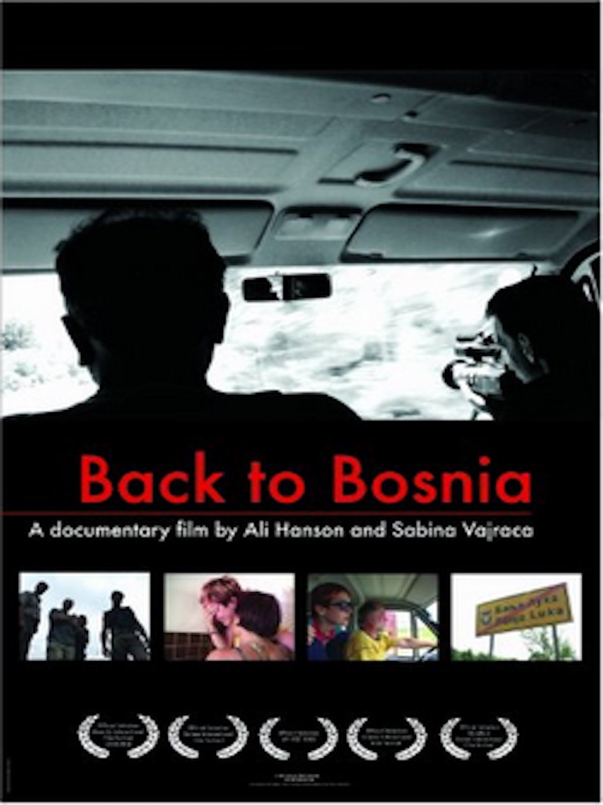 Back To Bosnia on Amazon Prime Video UK