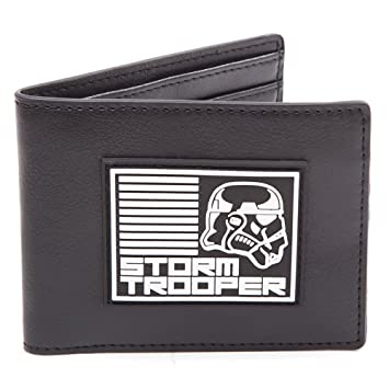 Star Wars Monedero, negro (Negro) - MW080551STW: Amazon.es ...