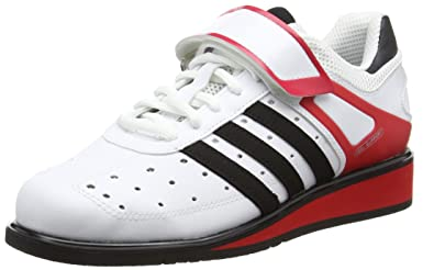 Adidas Power Perfect Ii Scarpe Sportive Indoor Unisex adulti