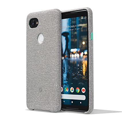 buy popular d04a6 2935e Google Pixel 2 XL Case - Cement