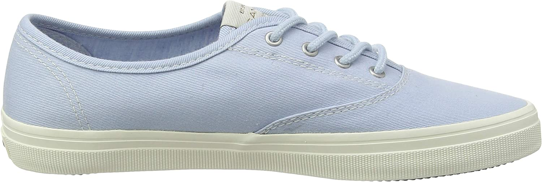 GANT Damen Preptown Sneaker Blau Hampton Blue G662
