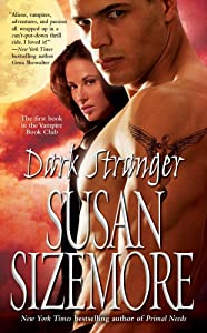 Dark Stranger (Primes series Book 8)