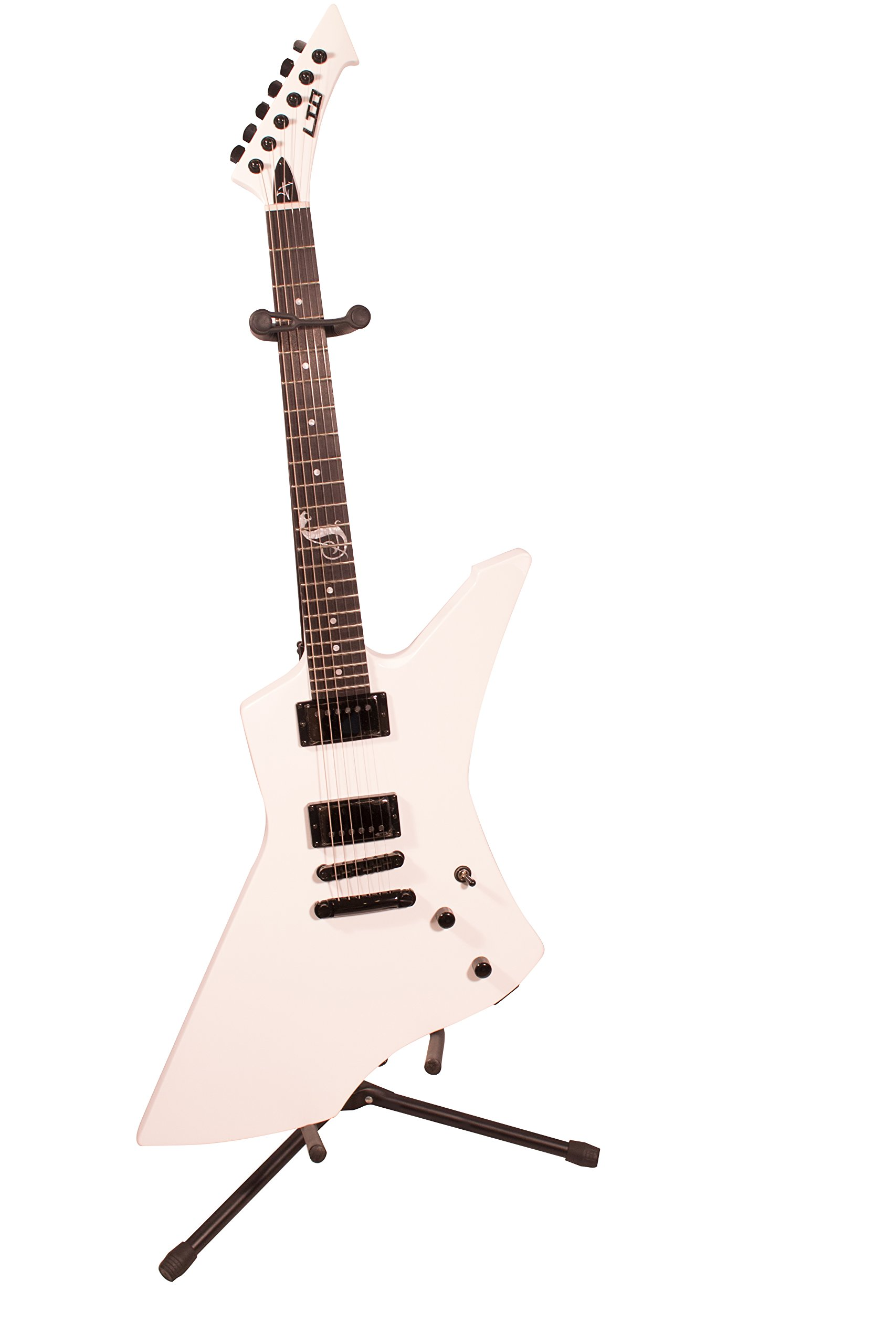 ChromaCast 2 Tier Adjustable Upright Guitar Stand by ChromaCast (Image #1)