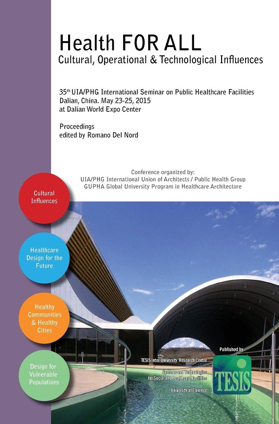 Download Health for All: Cultural, Operational & Technological Influences pdf