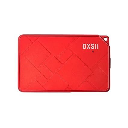 Amazon.com: oxsii Dual SIM adaptador inalámbrico Dual ...