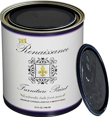 Gentil Renaissance Chalk Furniture U0026 Cabinet Paint Qt   Non Toxic, Eco Friendly,  Superior