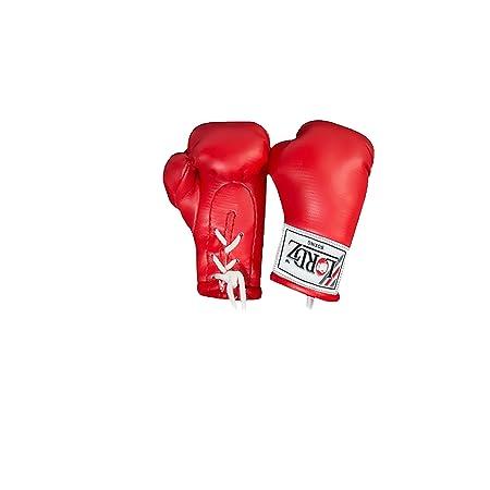 Lordz Car Key Ring Boxing Gloves Fight Gloves