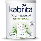 Kabrita Goat Milk Toddler Formula, 14 Ounce (Pack of 1)