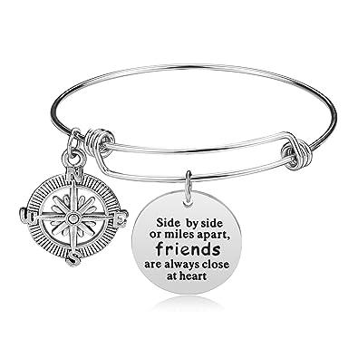 IJuqi Friendship Bracelet Gift