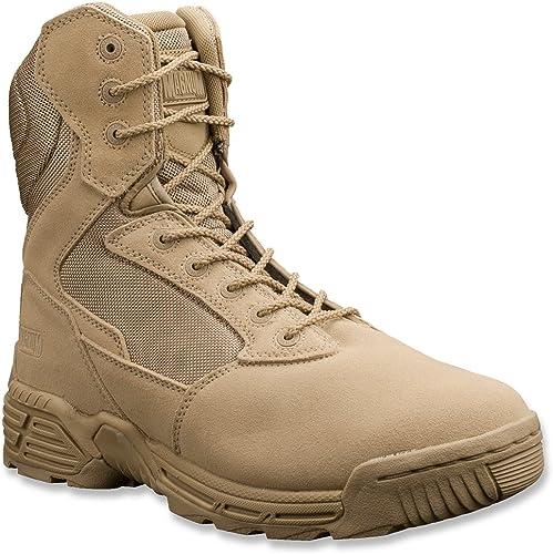 magnum boots desert tan