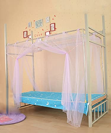 Wohnzimmer Vorhänge Vorhänge Im Schlafzimmer Studenten Moskitonetz  Einzelzimmer Doppelbett Moskitonetz Schlafsaal Obere Und Untere Liege  Moskitonetze