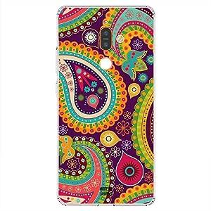 Nokia 7 Plus Case Cover Colorful Floral Pattern, Moreau Laurent Premium Phone Covers & Cases Design