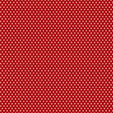 Core Basics Patterned Cardstock 12 X12 Inches Red Small Dot (8 Pack)