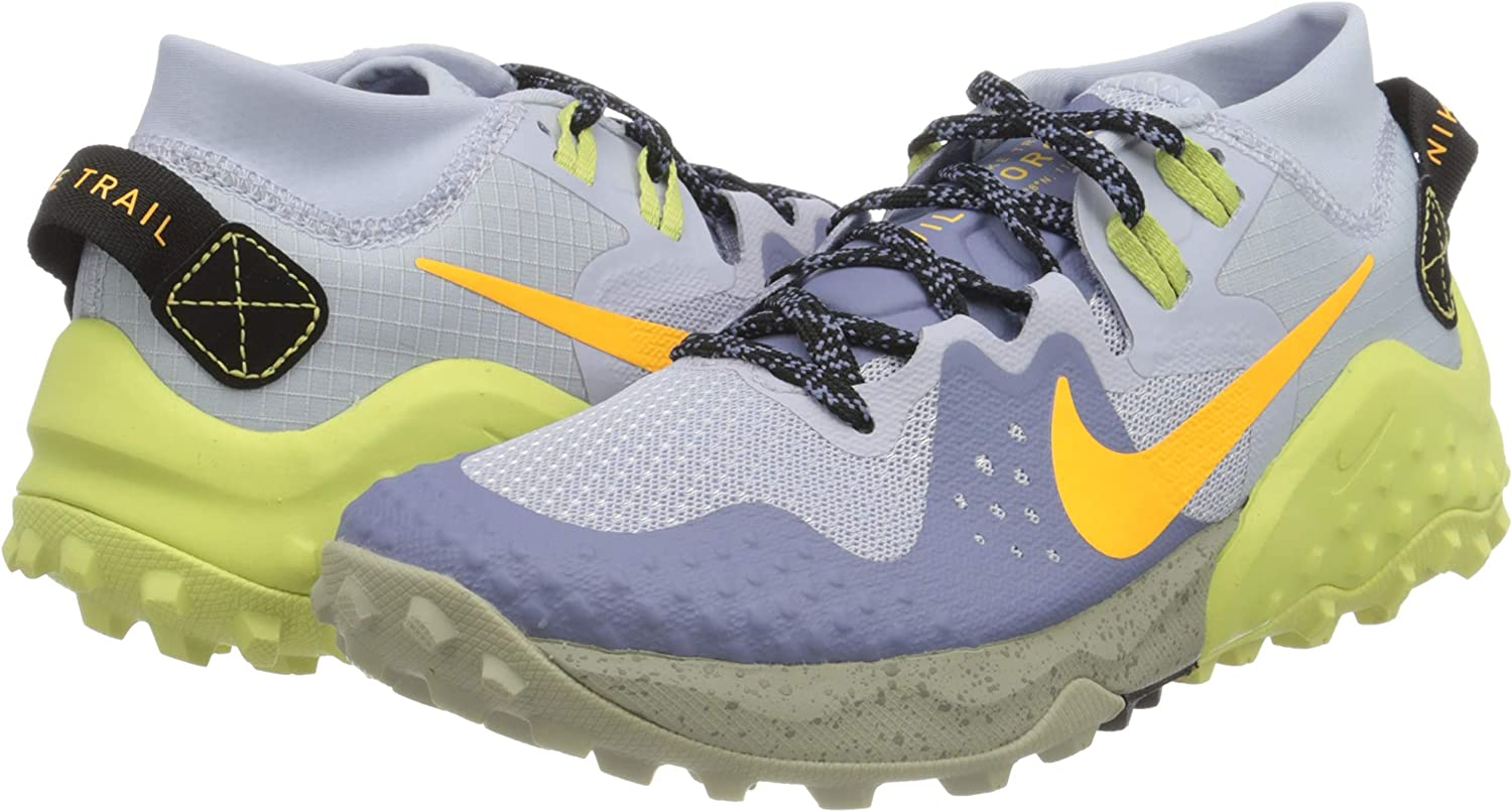 NIKE Wildhorse 6, Trail Running Shoe para Mujer: Amazon.es: Zapatos y complementos