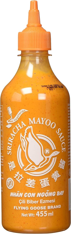 Flying Goose - Salsa de Mayonesa Sriracha 455ml