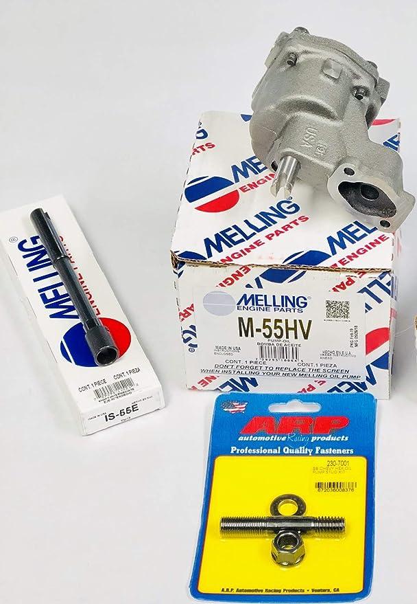 ARP 230-7001 Oil Pump Stud Kit SBC 350 327