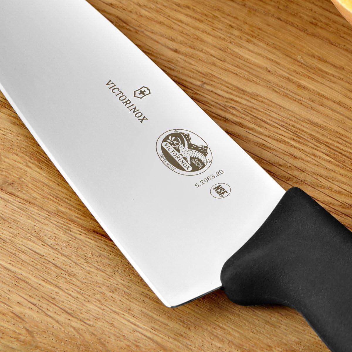 blade quality of the Fibrox