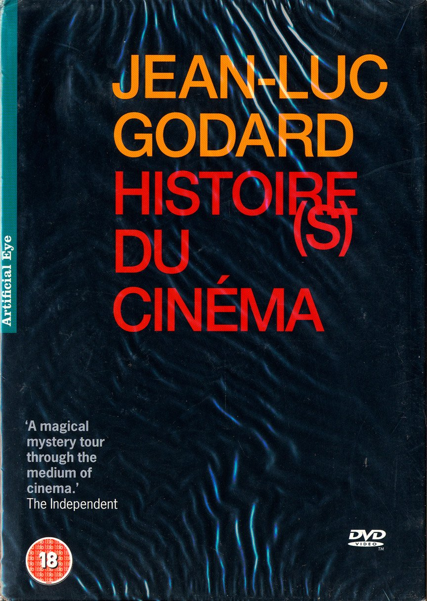 Image result for histoires du cinema poster