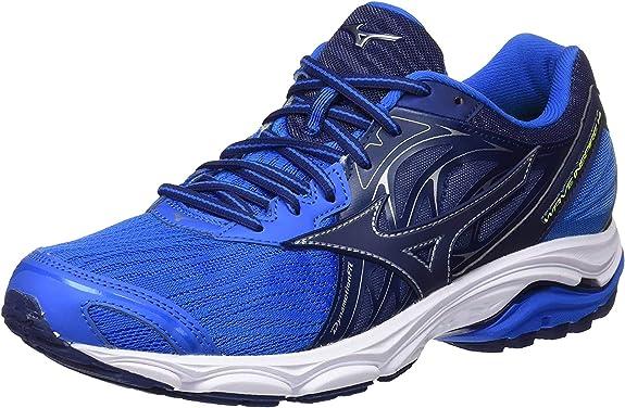 Mizuno Wave Inspire 14, Zapatillas de Running para Hombre: Amazon ...