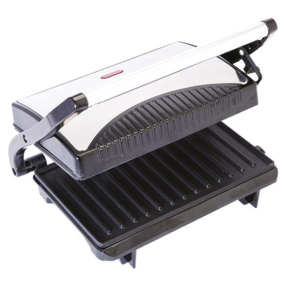 Cello Super Club 200 750-Watt Grill Maker (Black) Sandwich Makers at amazon