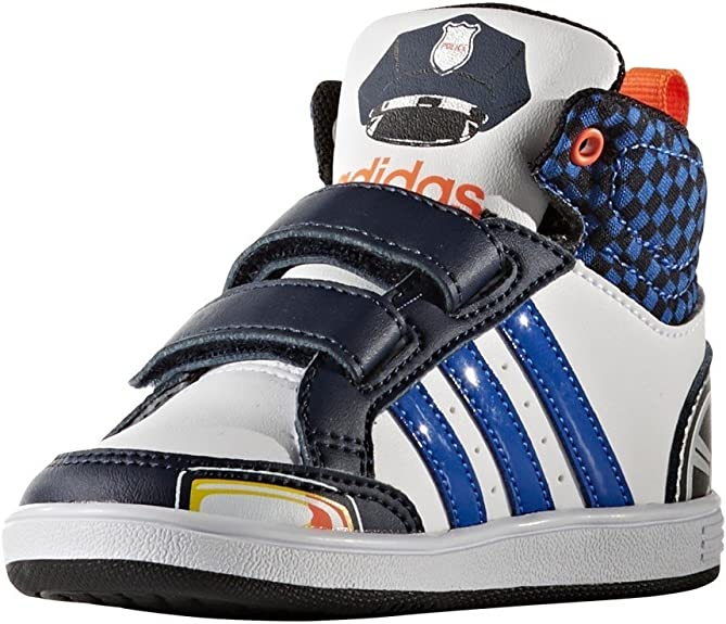 chaussures adidas police