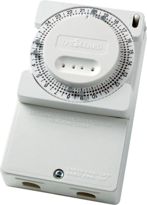 71tLC4LK3QL._SL1500_ timeguard ts900b immersion heater time controller amazon co uk immersion heater timer wiring diagram at creativeand.co