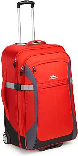 High Sierra Sportour Wheeled Upright Luggage