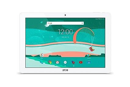 SPC Gravity 3G Tablet con Pantalla IPS HD 10,1 Pulgadas, Memoria RAM 2GB y Memoria Interna 32GB
