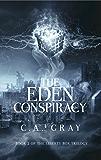 The Eden Conspiracy (The Liberty Box Book 2)