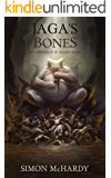 Jaga's Bones (Chronicles of Gloam Book 1)