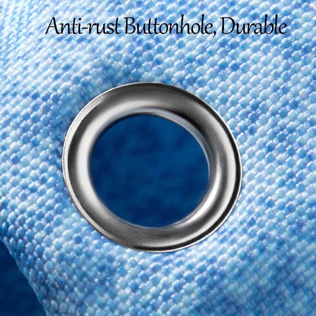 Size : 80 * 180cm Tenda da doccia Shower Curtain Blue Chinese Wind Speed Dry Muffa Shower Shower Ttain Rod Black Punzonatura ad Alto carico Libero LCSHAN