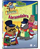 Timothy Goes to School: Abracadabra