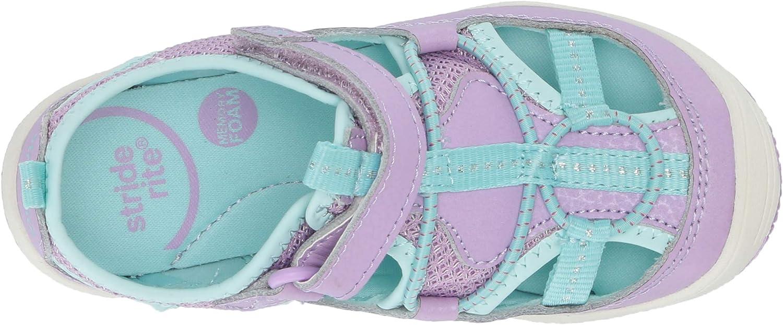 Stride Rite Baby-Girls Marina Boys//Girls Water Play Sandal Sandal