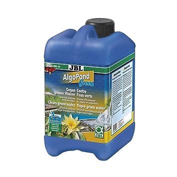 Lieblings JBL AlgoPond Green 26066 Wasseraufbereiter zur Bekämpfung von #FY_72