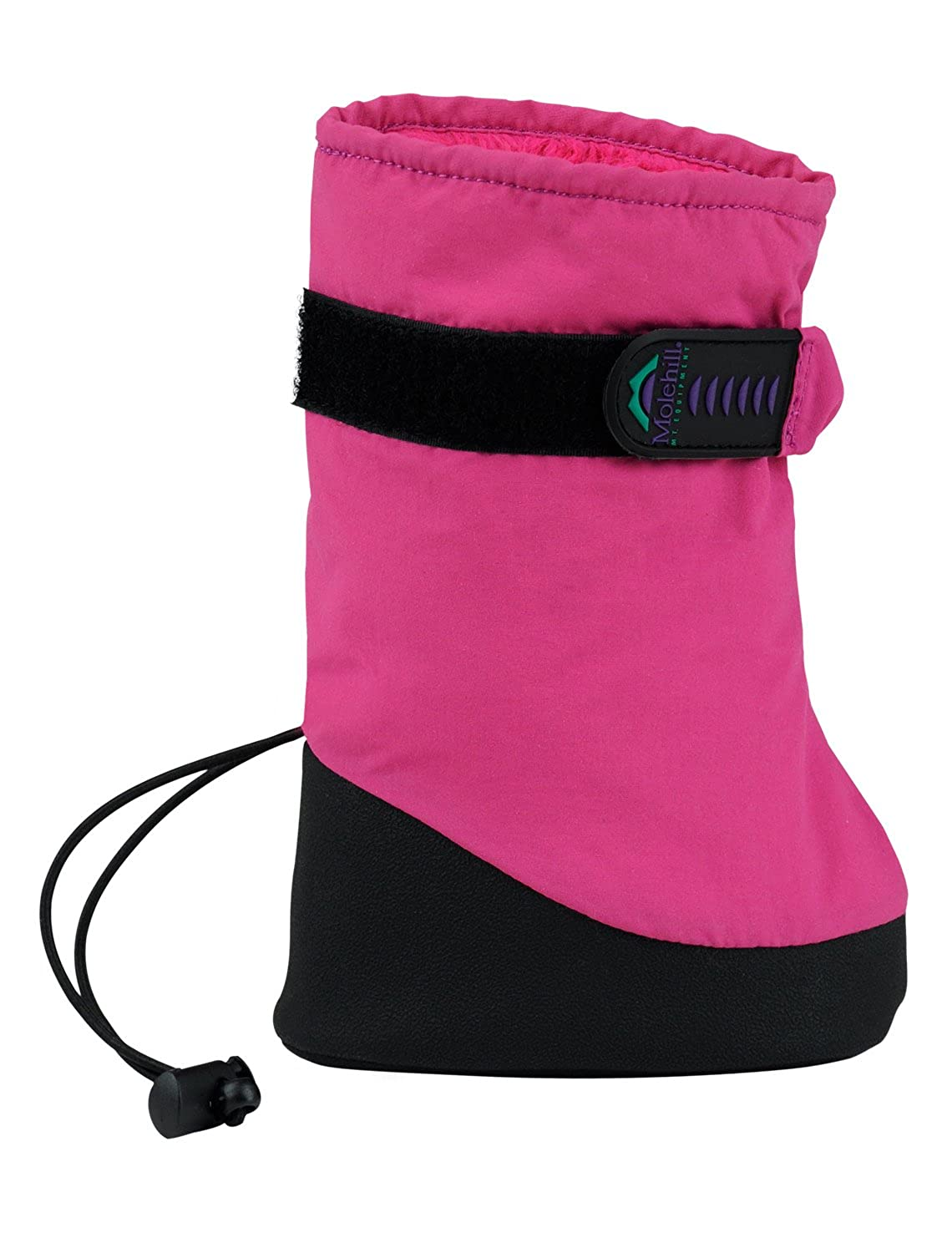 Lightweight for Mild to Cold Weather Booties Boys /& Girls Molehill Baby//Infant//Toddler Boot