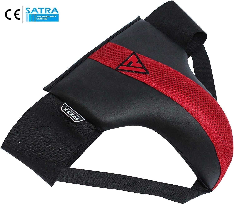 Farabi Groin Guard MMA Martial Arts Boxing Groin Protector Groin Strain Support Groin Support Groin Protector Boxing Groin Protector Krav Maga