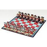 Mi primer ajedrez: Incluye las piezas y el tablero Juega y aprende ...