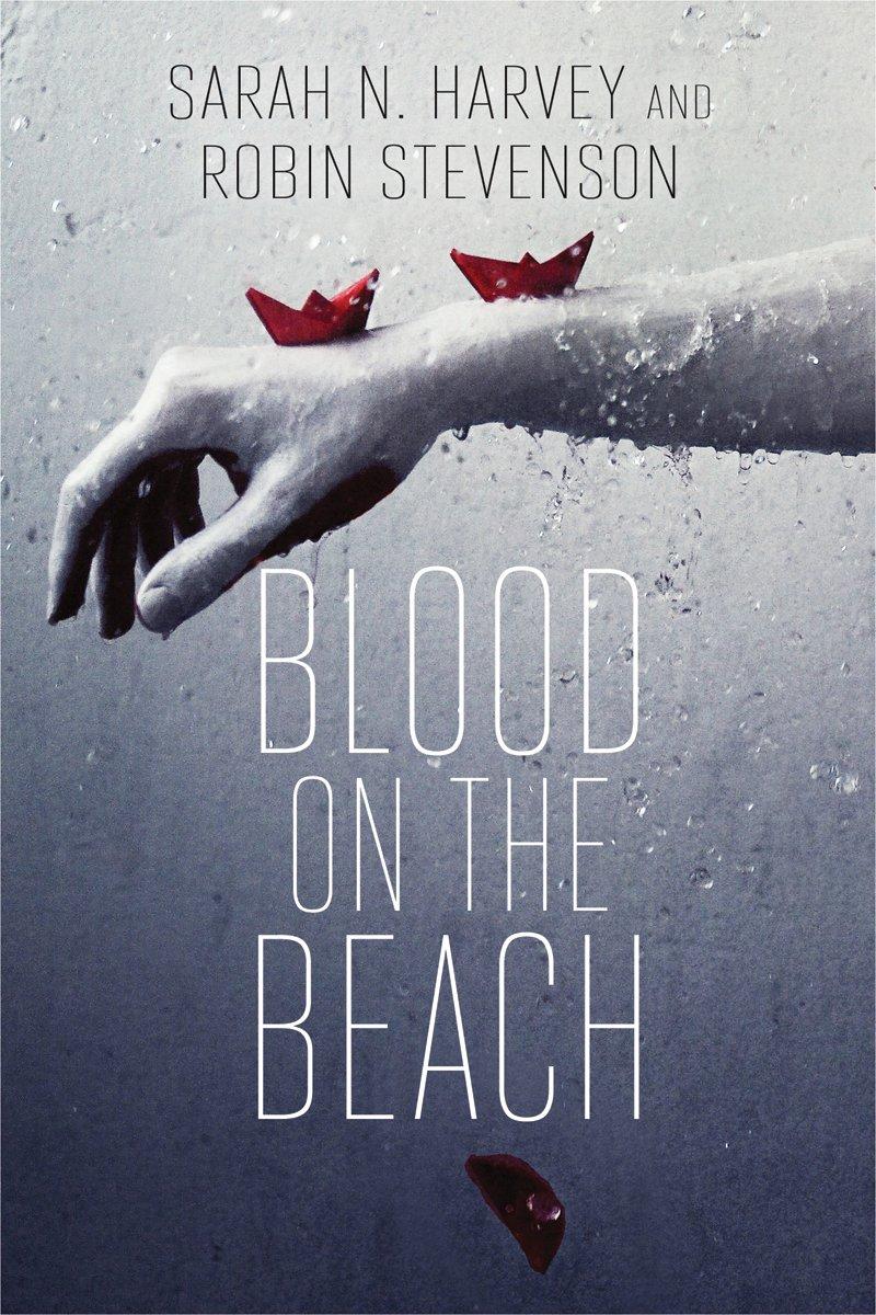 Blood on the Beach PDF