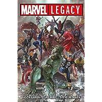 Marvel legacy. Le origini dei super eroi