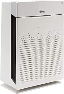 Winix HR900 Ultimate Pet True HEPA PlasmaWave Technology Air Purifier, 300 Sq. Ft, White