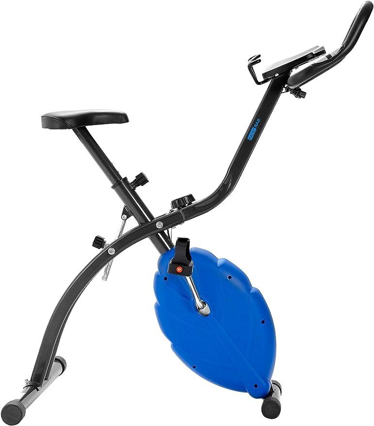 FYTTER - Bicicleta Estática Racer Gym Ra3: Amazon.es: Deportes y aire libre