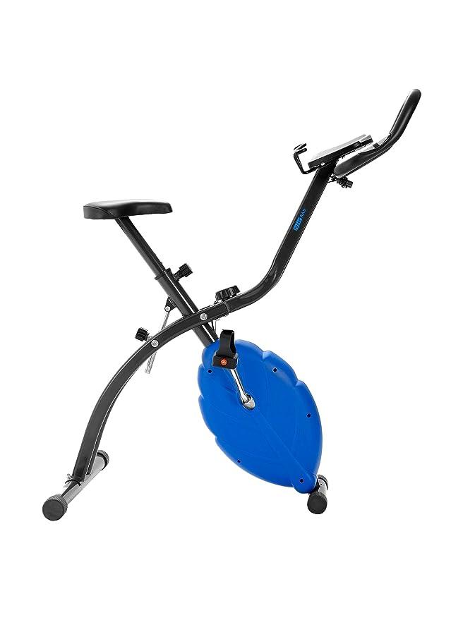 FYTTER - Bicicleta Estática Racer Gym Ra3: Amazon.es: Deportes y ...