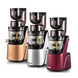 BioChef Quantum Whole Slow Juicer - With powerful