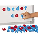 Lakeshore Word Building Magnetic Letters - Lowercase