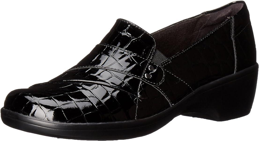 91aa12ebc24 Clarks Women s May Marigold Slip-On Loafer